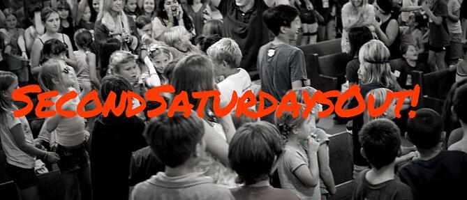 SecondSaturdaysOut! - 2nd Saturdays 5:30 PM