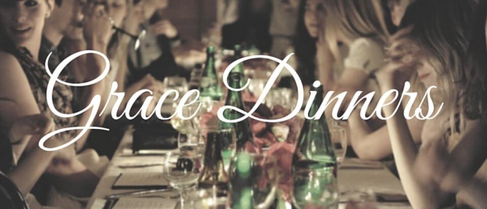 Grace Dinners