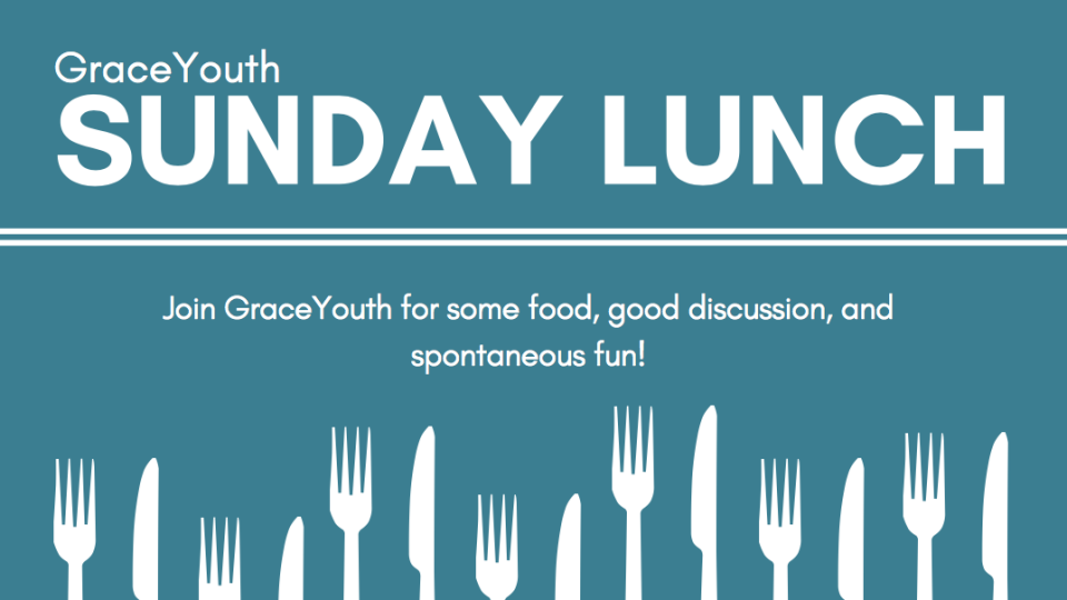 Youth Lunch