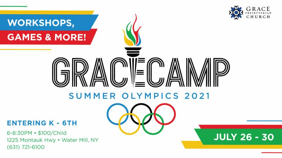 GraceCamp