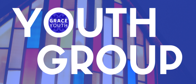 Youth Group - Wednesdays 6:30 PM